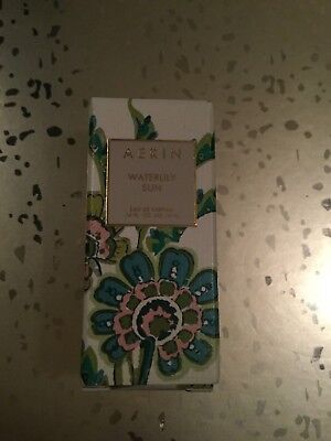 Aerin Waterlily Sun mini perfume - Authentic