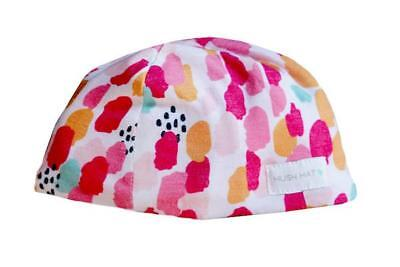 Hush Baby Hat with SoftSound Technology and Medical Grade Sound Absorbing Foam,