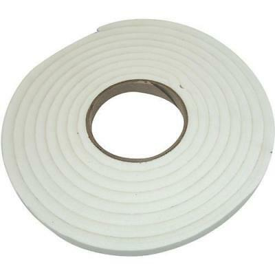 5M Foam Weather Strip Window Insulation Draught Excluder Greenhouse Cold Frame
