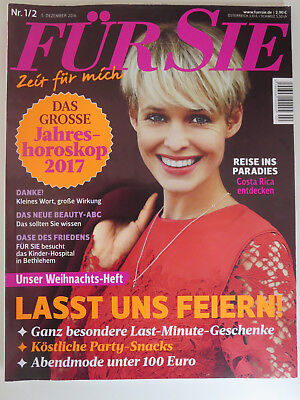 zeitschrift myself ausgabe dezember 2017 eur 1 00. Black Bedroom Furniture Sets. Home Design Ideas