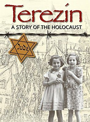 Terezin: A Story of the Holocaust by Thomson, Ruth Book The Cheap Fast Free Post
