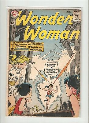 Wonder Woman (1st Series) #140