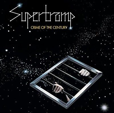 Supertramp - Crime of the Century [New CD] UK - Import
