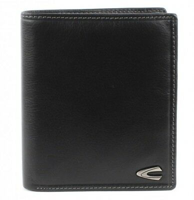 Camel Active Wallet Purse High Vegas Black