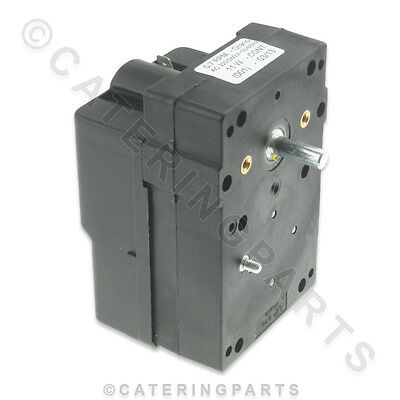 Icematic 19440058 Ice Machine Float Gear Motor Plastic 0.7 Rpm 230V Icemakers