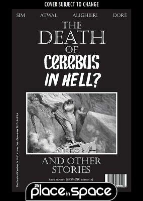 Death Of Cerebus In Hell? #1 (Wk48)