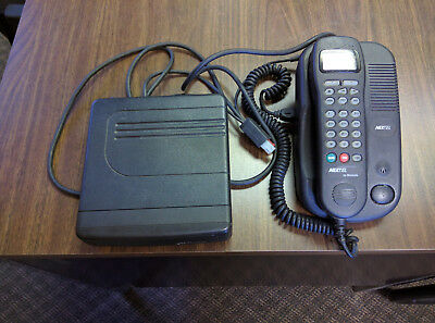 MOTOROLA NEXTEL FLN2320A PHONE &FLN8286A HANDSET works with MCS2000 UHF or VHF ?