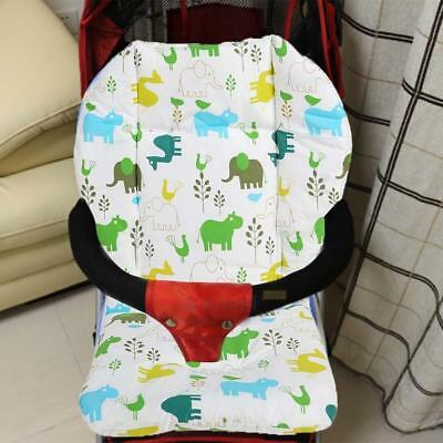 Baby Stroller Seat Cushion Pram Thick Cover Cart Dining Chair Car Seat Pad Mats