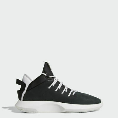 fcded4014561 Adidas Originals Crazy 1 Adv Black White Retro Basketball Shoes New Men 8  BY4370