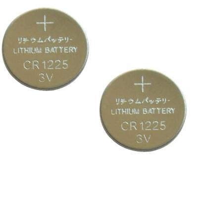 2PCS PKCELL BR1225 CR1225 ECR1225 L30 5020LC Button Coin Cell Battery CA Seller