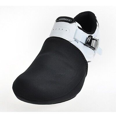 RockBros Bike Cycling Shoe Cover Warmer Protector Black 1 pair One Size Fit All
