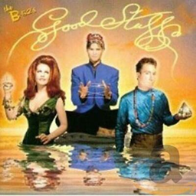 The B-52's - Good Stuff - The B-52's CD TYVG The Cheap Fast Free Post The Cheap