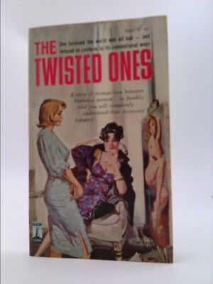 The twisted ones (Beacon Signal) by Foran, Tom