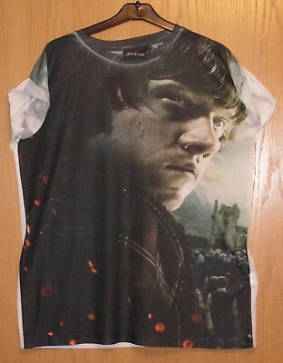 Ron Weasley T-Shirt /Harry Potter Gr. 38