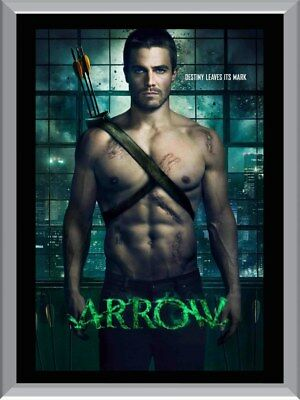 Arrow A1 To A4 Size Poster Prints