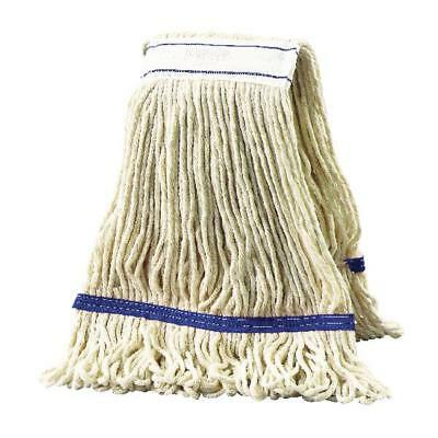 2Work 340g Multi Kentucky Mop Blue Pack of 5 KDBU3405I