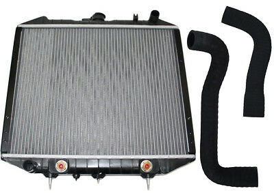 London Taxi Fairway Driver / TX1 Radiator and Top and Bottom Hose - 2yr Warranty