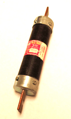 New Fusetron Frs-R-200 Dual Element Time Delay Fuse