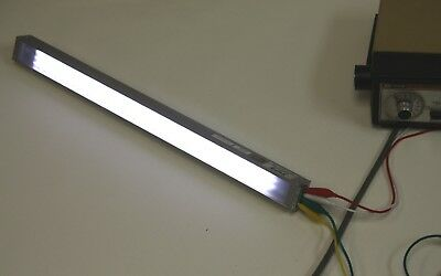 """Systech TIPS Machine Vision LED Strobe, 17"""" Flash, Tested & Working."""