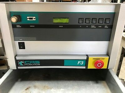 THERMO ELECTRON / CRS Robotics F3 Controller model C500C