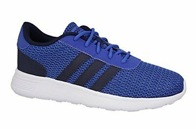 sports shoes 12137 67980 adidas NEO Mens Lite Racer Lifestyle Sneaker, Choose Size