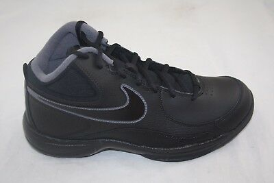 baaf6f550cf ... men s nike overplay vii 511372 010 black black dark grey ...