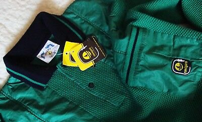 SWEATER man vintage '80s  NAVIGARE TG.XL made in Italy NEW! RARE