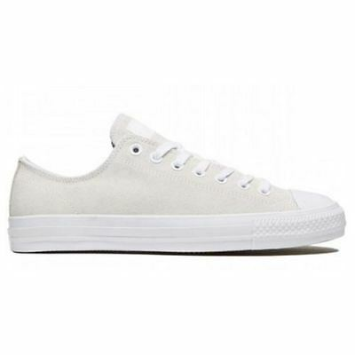 Converse Cons CTAS Low Pro OX White/White/Teal