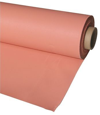 Hi Temp Silicone Coated Fiberglass Welding Curtain Roll, Height: 5 ft., Width: