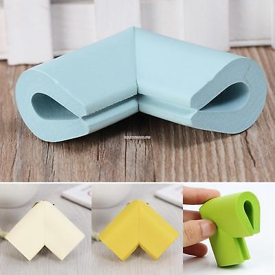 Baby Proofing Safety Table Edge Corner Cushion Protector Soft Foam Guard Bumper