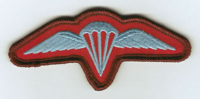 Parachute Wings New Sew On Or Hook Only Airborne Para Inf 40Mm X 90Mm