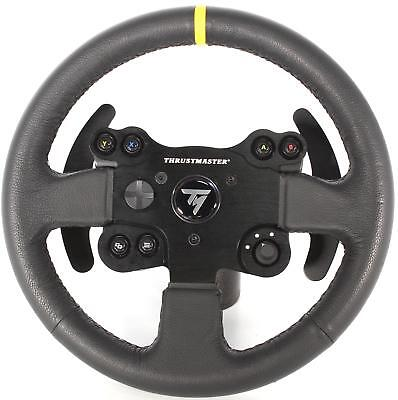 thrustmaster t80 racing wheel lenkrad playstation 4 ps4. Black Bedroom Furniture Sets. Home Design Ideas