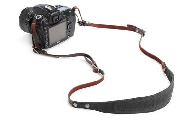 ONA - The Lima Camera Strap Black