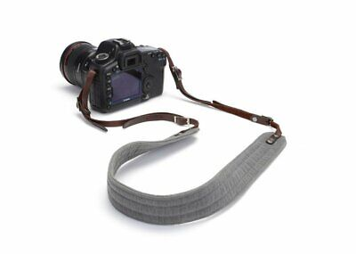 ONA - The Presidio Camera Strap - Smoke