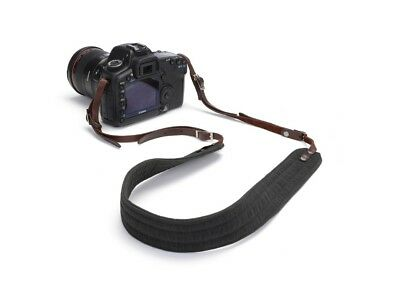 ONA - The Presidio Camera Strap - Black