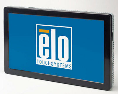 "ELO TouchSystems 26"" Touch Monitor Elo 2639L USB / ohne Fuß"