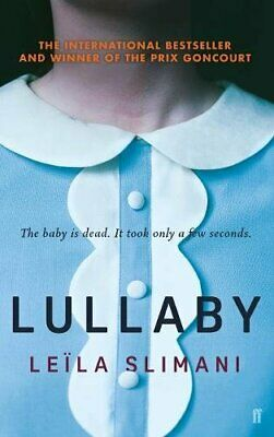 Lullaby by Slimani, Le�la Book The Cheap Fast Free Post