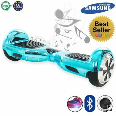Swegway Hoverboard Classic 6.5Inch Self Balance Scooter Wheel Electric Bluetooth