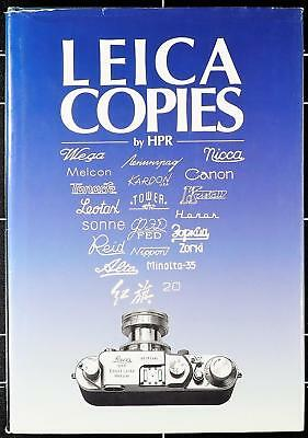 LEICA COPIES by HPR