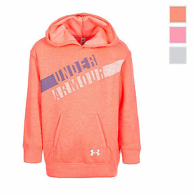 Under Armour ColdGear Favorite Trainingskapuzenpullover Kinder NEU