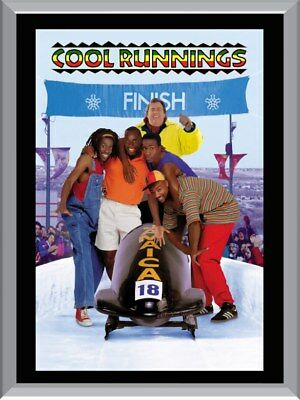 Cool runnings A1 To A4 Size Poster Prints