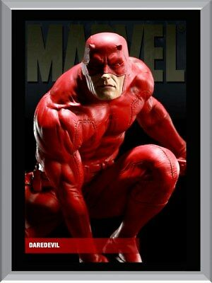 Daredevil A1 To A4 Size Poster Prints