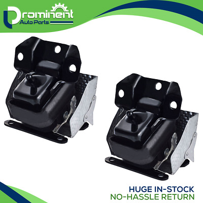 2PCS Motor Mounts Replacement for 07-14 Cadillac Escalade Chevy Tahoe GMC A5365