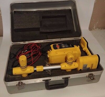 Vivax Metrotech VM-850 Pipe & Cable Locator VM 850 - Used Working Condition