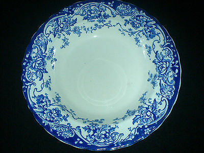 Keeling & Co B LATE MYERS CHATSWORTH Losol Ware Blue/White 10 1/4 inch bowl ?