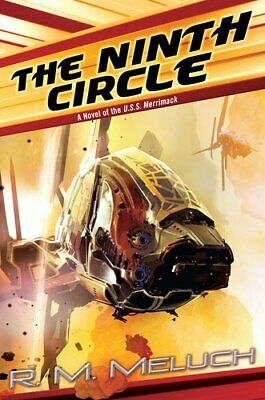 The Ninth Circle (Tour of the Merrimack) by Meluch, R. M. Book The Cheap Fast