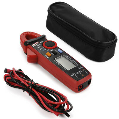 UNI-T UT210E AC/DC Current Digital Clamp Meter Multimeter Auto Range Set BI187