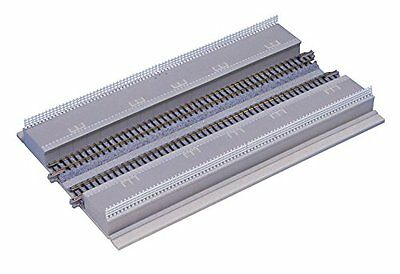 Kato 23-128 Suburban Platform for Double Track Plate (N scale)
