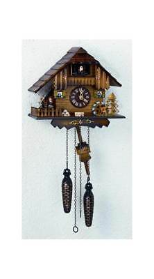 Black Forest Musical Cuckoo Clock [ID 93438]