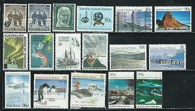 Ascension- 22 stamps mixed - Years 1924  to 1991